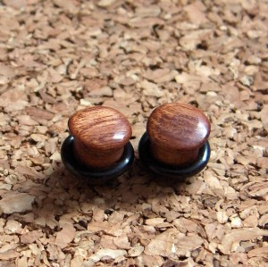 case method handmade wooden jewelry