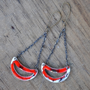 red raven handmade jewelry porcelain pittsburgh