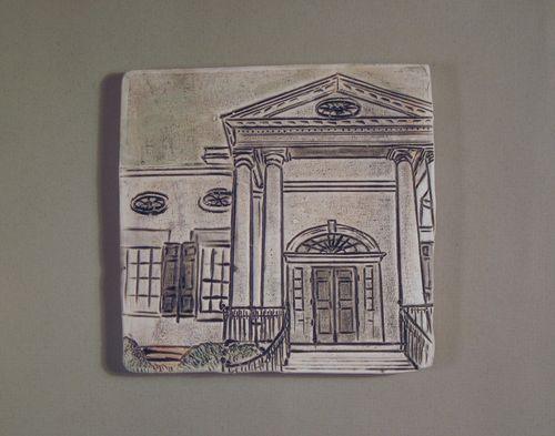 sarah horn ceramic tiles