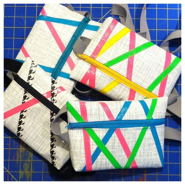 busty's fun bags
