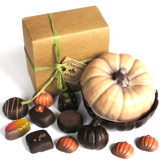 chocolats latour