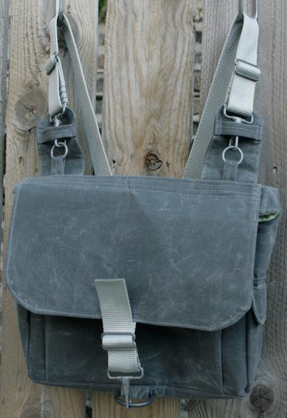poise cc handmade bags