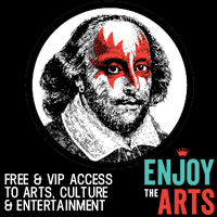 enjoy the arts