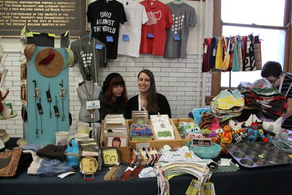 fabricate indie craft store