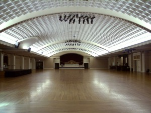 Music Hall Ballroom Cincinnati