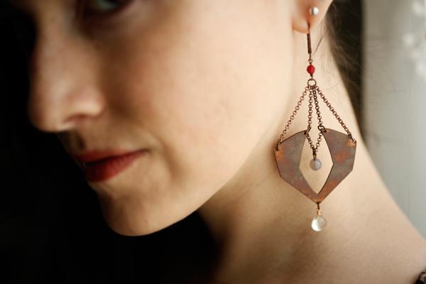 scarlett garnet jewelry