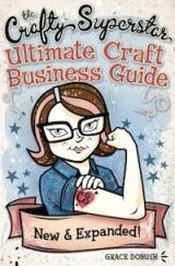 crafty superstar craft business book