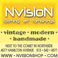 NVISION awesome vintage in cincinnati