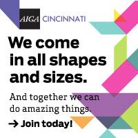 AIGA Cincinnati