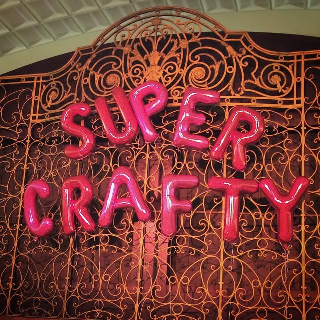 balloons crafty supermarket