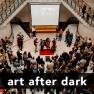 cincinnati art museum art after dark