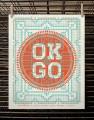 half hazard press okgo poster