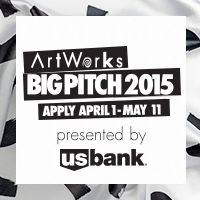 artworks cincinnati big pitch competition