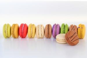macaron bar cincinnati