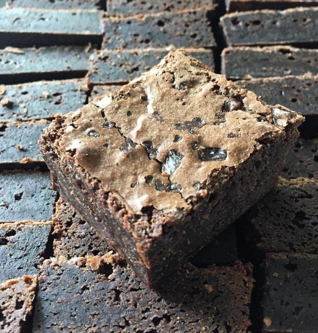 brown bear bakery brownie