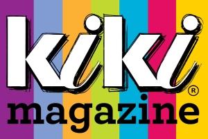 Kiki magazine logo