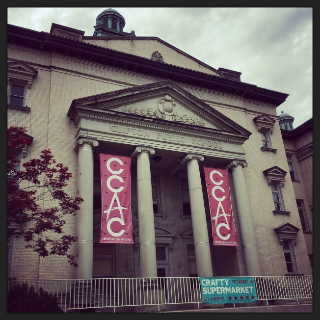 save the ccac