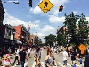 northside summer streets cincinnati