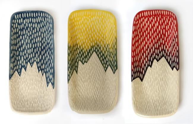 fieldwork ceramics