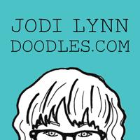jodi lynn doodles!