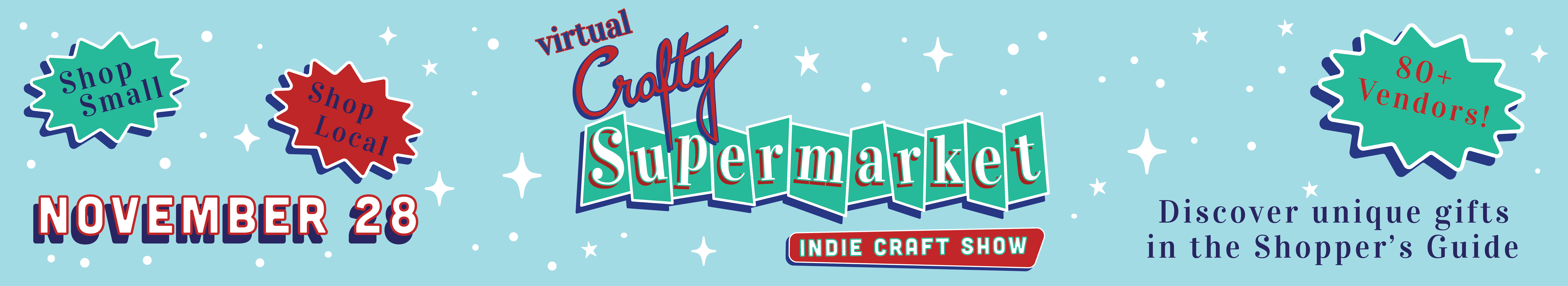 crafty supermarket cincinnati ohio indie craft show